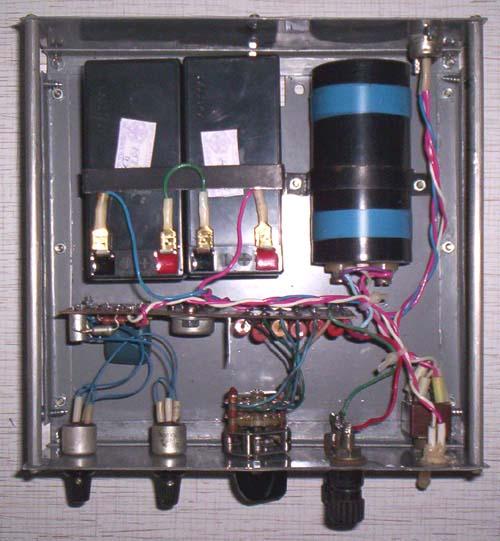 Принципиальные электрические схемы генераторов импульсов на транзисторах и интегральных микросхемах.