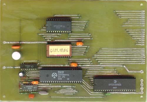 Справочник по микросхемам