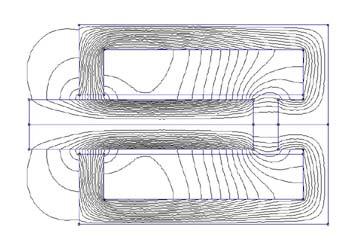 Электромагнит расчет на 12 вольт